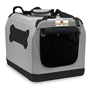 Soft Sided Pet Crates